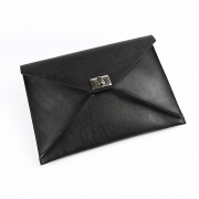 Envelop bag - Black