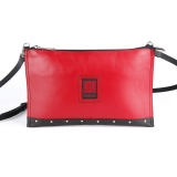 BUDUART Clutch - Red