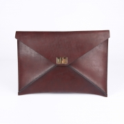 Envelop bag - Brown
