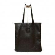 Shopper bag- Black